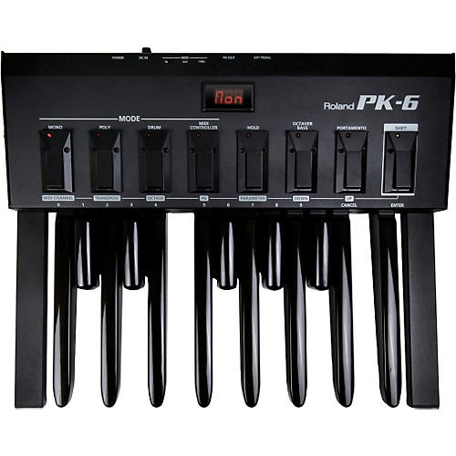 Roland Dynamic MIDI Pedal