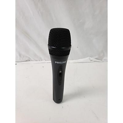 Proline Dynamic Mic Dynamic Microphone