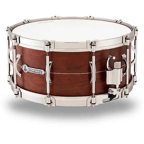 Black Swamp Percussion Dynamicx Sterling Series Snare Drum Condition 1 - Mint 14 x 6.5 in.