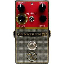 Open Box Keeley Dynatrem Dynamic Tremolo Guitar Effects Pedal