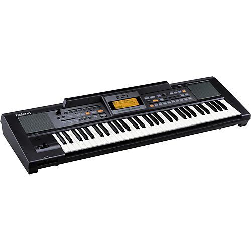 Roland E-09 Interactive Arranger Electronic Keyboard - Factory