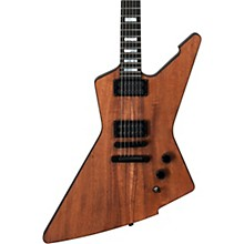 Open Box Schecter Guitar Research E-1 Koa Electric Guitar