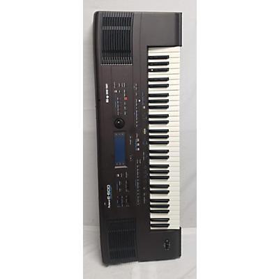 Roland E-600 Keyboard Workstation