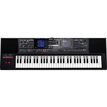 Open Box Roland E-A7 Arranger Keyboard