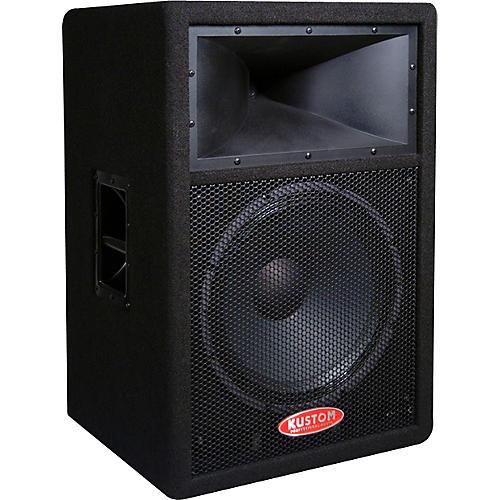 Kustom E-FORCE 15 PA Speaker