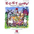 Hal Leonard E-I-E-I Oops! (Musical) PREV CD Composed by John Higgins thumbnail