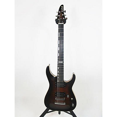 ESP E-II Horizon NT Solid Body Electric Guitar