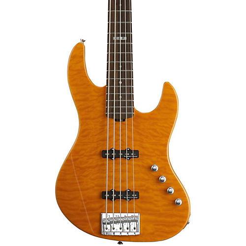 esp e ii j 5 5 string electric bass guitar musician 39 s friend. Black Bedroom Furniture Sets. Home Design Ideas