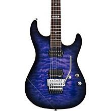 Open BoxESP E-II ST-2FM Electric Guitar