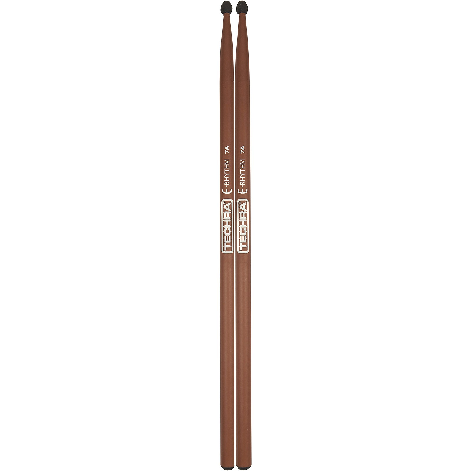 TECHRA E-Rhythm Series Carbon Fiber Drum Sticks