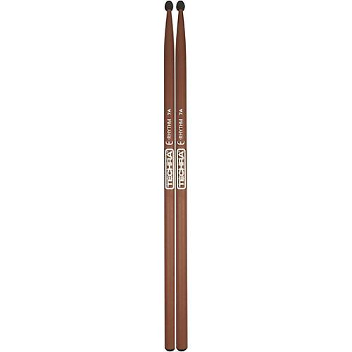 TECHRA E-Rhythm Series Carbon Fiber Drum Sticks 7A