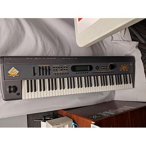 E-mu E Synth Synthesizer