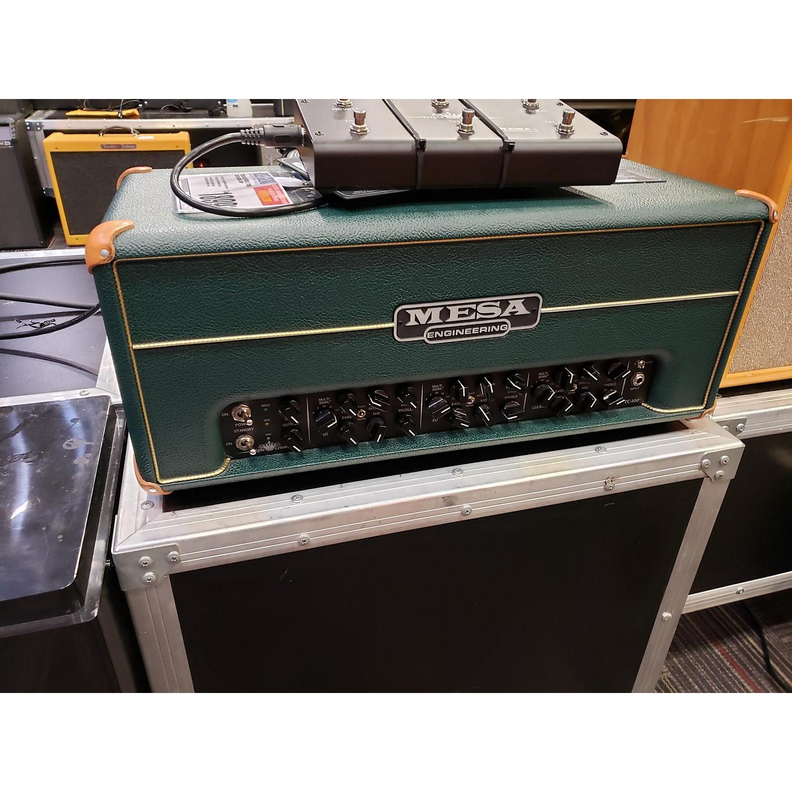 Mesa Boogie E Tube Guitar Combo Amp
