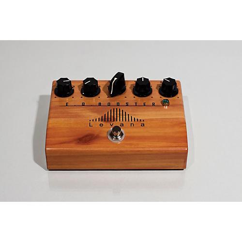 Studio Blue E.Q. Booster Guitar Effects Pedal