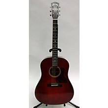 Eastman E10SS/V Acoustic Guitar
