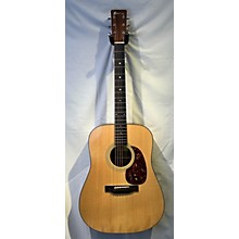 Eastman E10d Acoustic Guitar