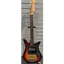 Teisco E110 Solid Body Electric Guitar