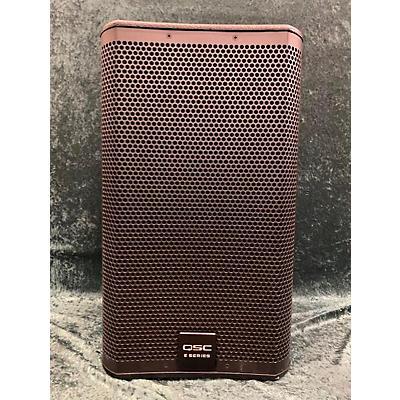 QSC E110 Unpowered Speaker