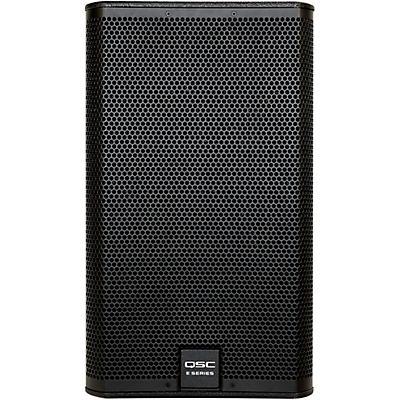 "QSC E112-BK 12"" 2-Way Passive Loudspeaker"