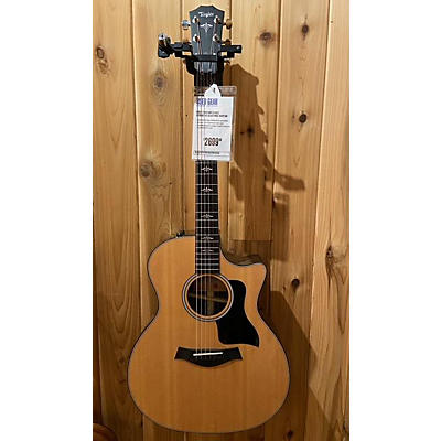 Taylor E14ce Acoustic Electric Guitar