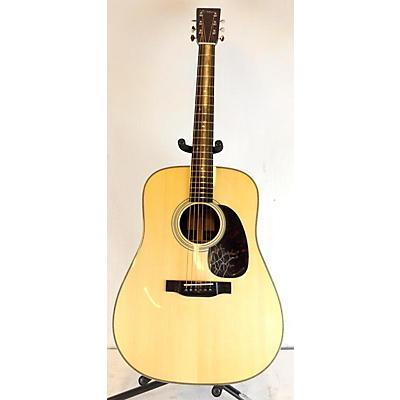 Eastman E20D Acoustic Guitar