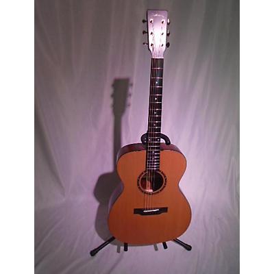 Eastman E20M Acoustic Guitar