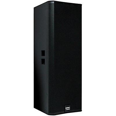 QSC E215 Dual 15 inch 2-Way Passive Loudspeaker