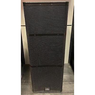 QSC E215 Unpowered Speaker