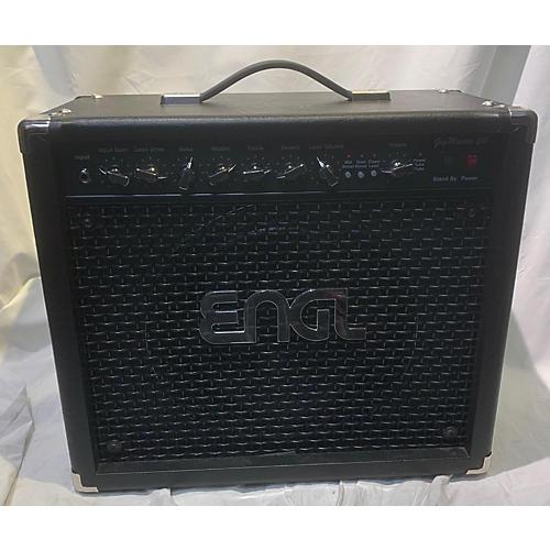 Engl E300 Gigmaster 30W Tube Guitar Combo Amp