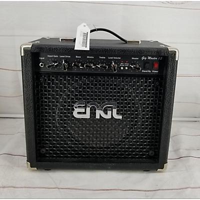 Engl E310 Gigmaster 15W Tube Guitar Combo Amp