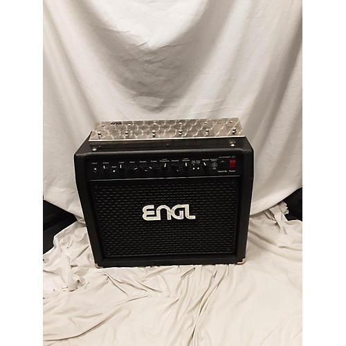 E330 Screamer 50W 1x12 Tube Guitar Combo Amp