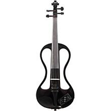 E4 Series Electric Violin 4/4 Black