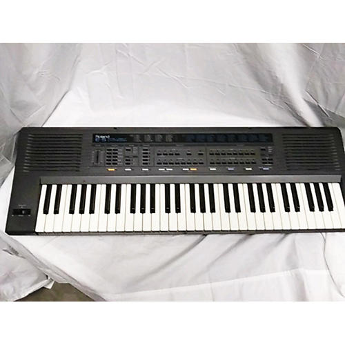 Roland E5 Portable Keyboard