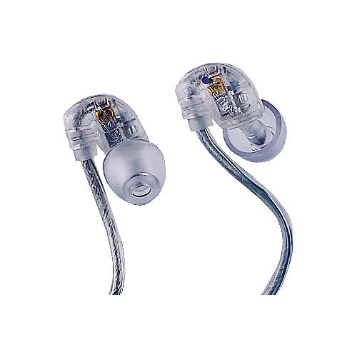 Shure E5 Sound Isolating Earphones