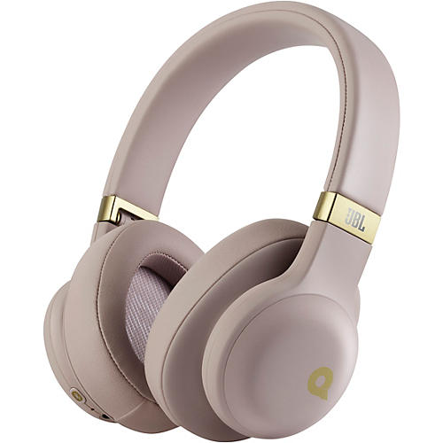 JBL E55 Quincy Edition Over Ear Wireless Headphones