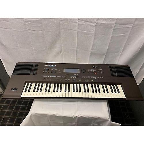 Roland E600 Arranger Keyboard