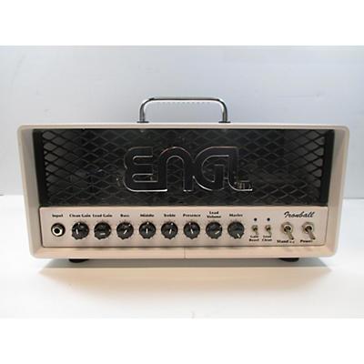 Engl E606 Ironball 20W Special Edition Tube Guitar Amp Head