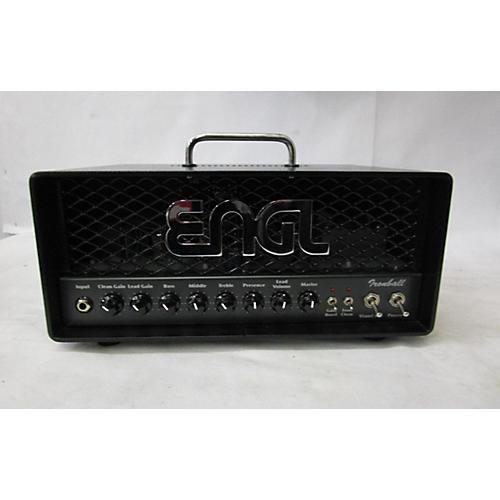 E606 Ironball 20W Tube Guitar Amp Head