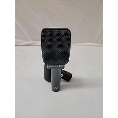Sennheiser E609 SILVER Dynamic Microphone