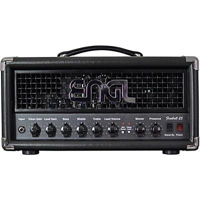 Engl E633 Fireball 25 25W Tube Guitar Amp Head