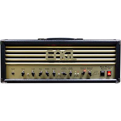 Engl E650 V2 Ritchie Blackmore Signature Tube Guitar Amp Head