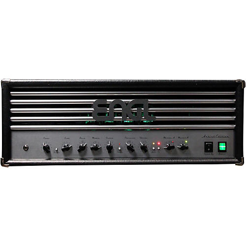 Engl E651 Artist Edition 100W Tube Guitar Amp Head