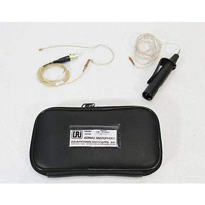 Countryman E6OP5T Headset Wireless System