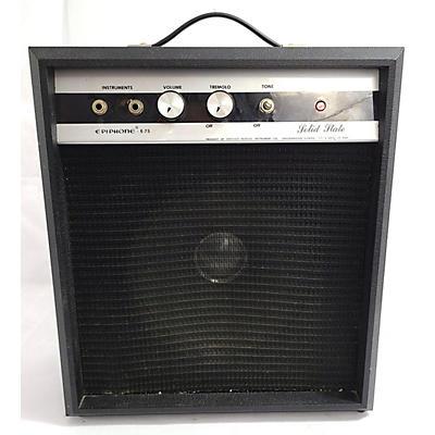 Epiphone E75 Guitar Combo Amp