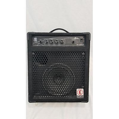 Eden E8 Jr Bass Combo Amp