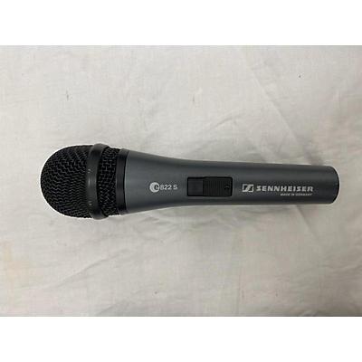 Sennheiser E822S Dynamic Microphone