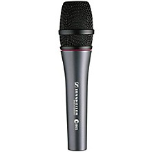 Open BoxSennheiser e 865 Condenser Microphone