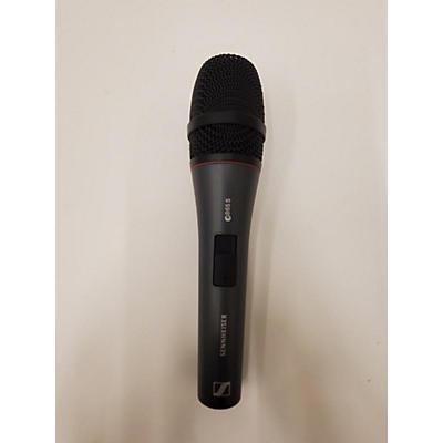 Sennheiser E865 Condenser Microphone