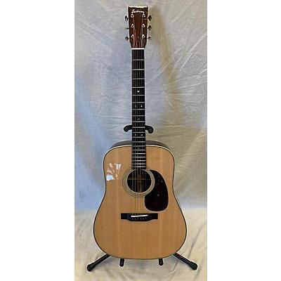 Eastman E8D Acoustic Guitar