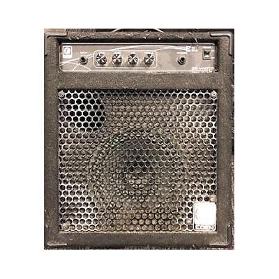 Eden E8JR Bass Combo Amp